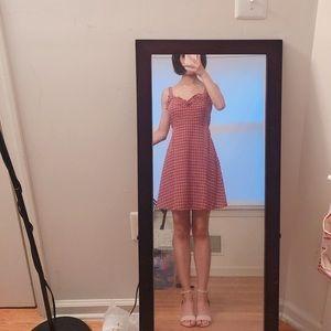 Honey punch dress!